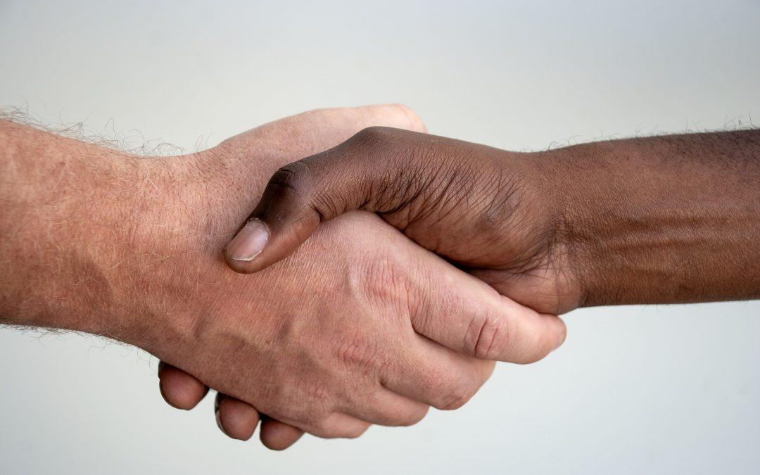 L'importance du partenariat…
