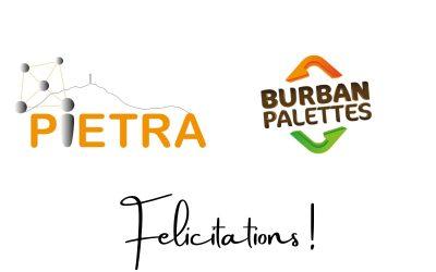 Visite post-embauche à Burban Palette