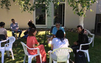 A l'occasion de la Journée Mondiale du Réfugié, PIETRA lance ses ateliers conversations!